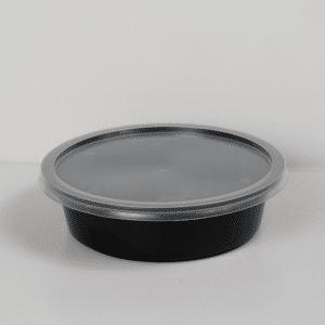 Pots à sauce micro-onde